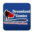 Dreamland Comics