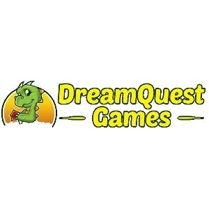 Dreamquest Games promo codes