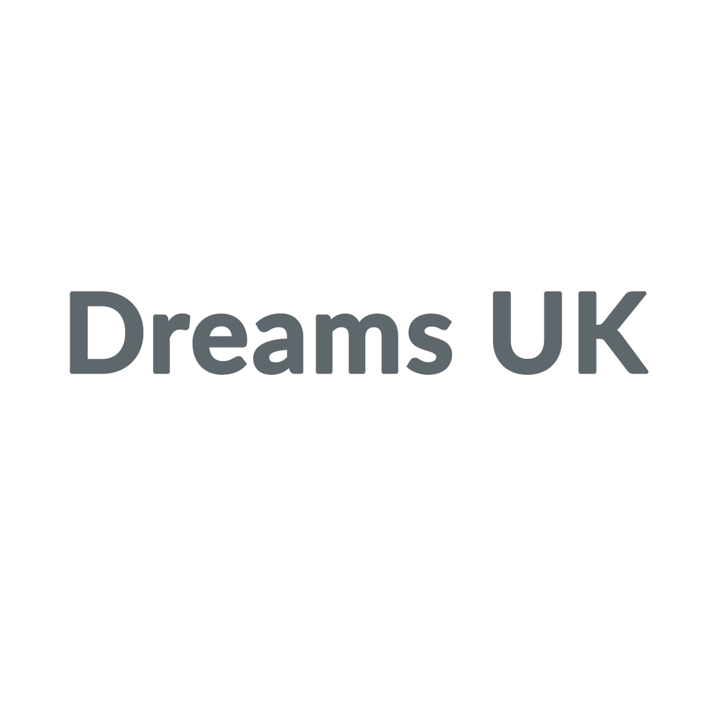 Dreams UK promo codes