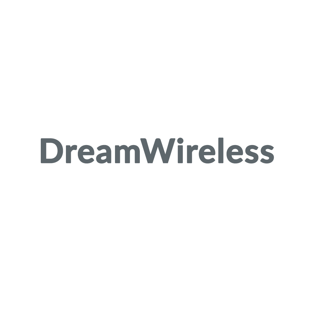 DreamWireless promo codes