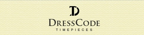 DressCode Timepieces promo codes