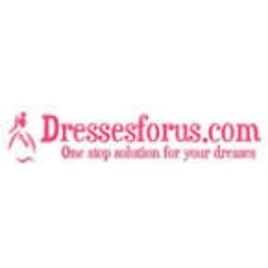 Dresses For Us promo codes