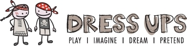 Dress Ups Kids promo codes