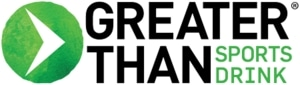 Greater Than Sports Drink promo code