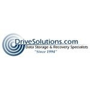 Drive Solutions promo codes