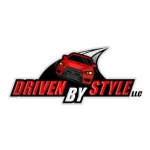 Driven By Style promo codes