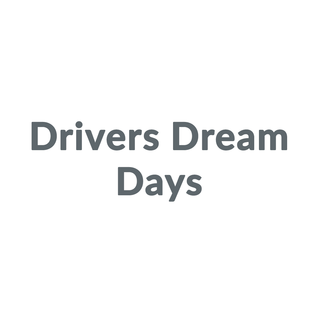 Drivers Dream Days promo codes