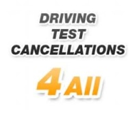 Driving Test Cancellations promo codes