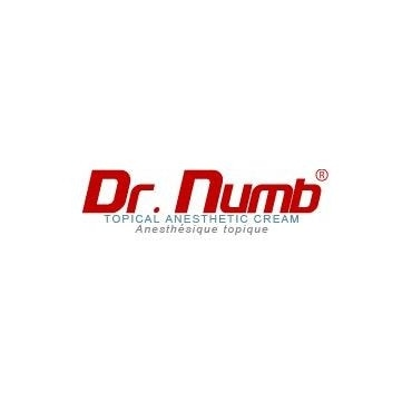 Dr. Numb promo codes