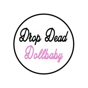 Shop dropdeaddollbaby.com