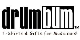 Drum Bum promo codes
