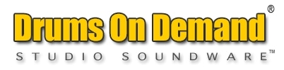 Drums On Demand promo codes