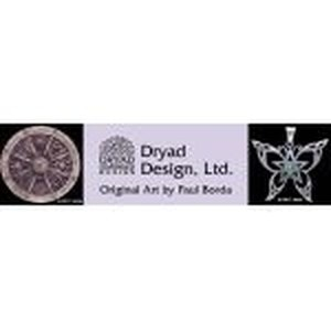 Dryad Design promo codes
