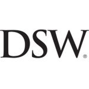 DSW Shoes coupon codes