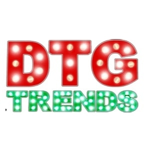 DTG Trends promo codes
