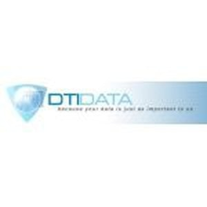 DTI Data Recovery promo codes
