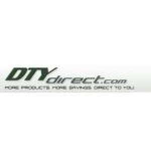 DTY Direct promo codes