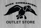 Duck Commander Outlet Store promo codes
