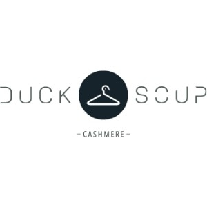 Duck Soup Cashmere promo codes