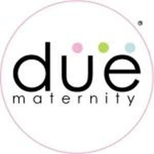 Due Maternity promo codes