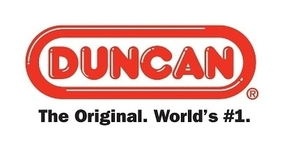 Duncan Toys promo codes