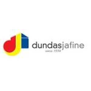 Dundas Jafine promo codes