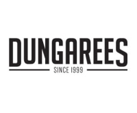 Dungarees promo codes