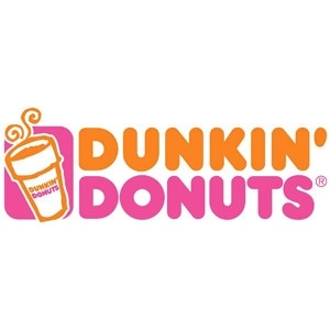 Dunkin' Donuts promo codes