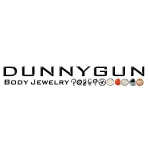 Dunnygun Body Jewelry promo codes