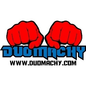 Duomachy MMA Apparel