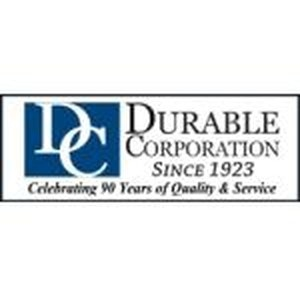 Durable Corporation promo codes