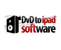 DVD to iPad software promo codes