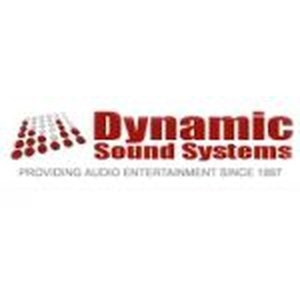 Dynamic Sound Systems promo codes
