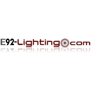 E92 Lighting promo codes