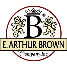 E. Arthur Brown promo codes