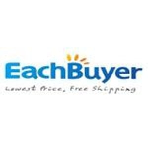 Each Buyer promo codes