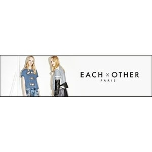 EACH X OTHER promo codes