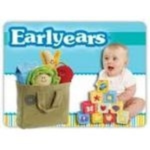 Earlyears promo codes