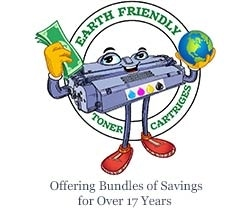 Earth Friendly Toner promo codes