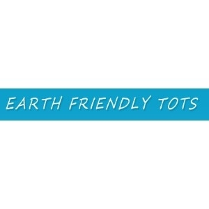 Earth Friendly Tots Blog