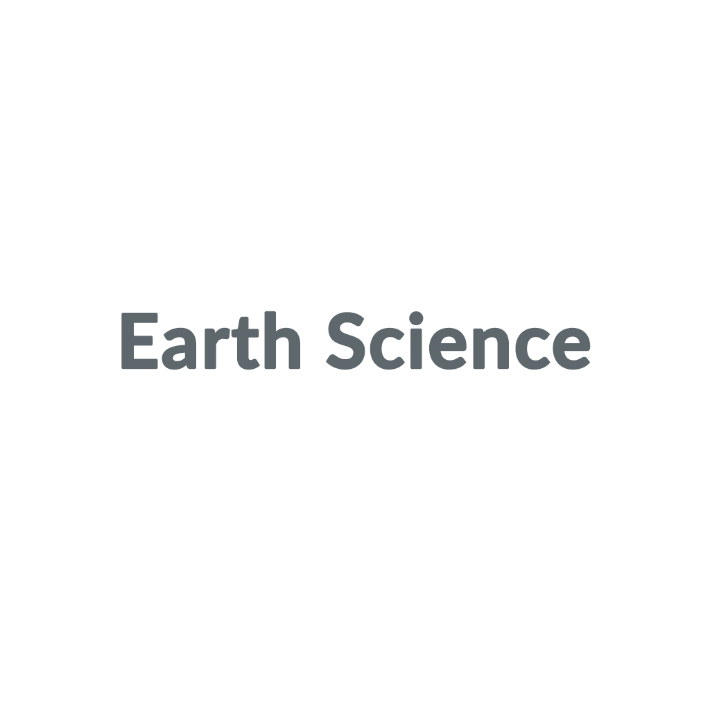 Earth Science promo codes