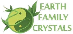 Earth Family Crystals promo codes