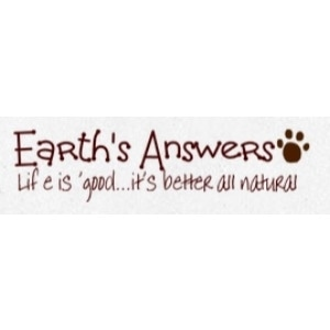 Earth's Answers No More Fleas promo codes