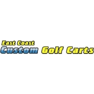 East Coast Custom Golf Carts promo codes