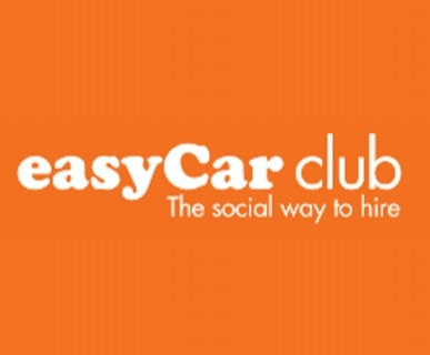 easyCar Club promo codes