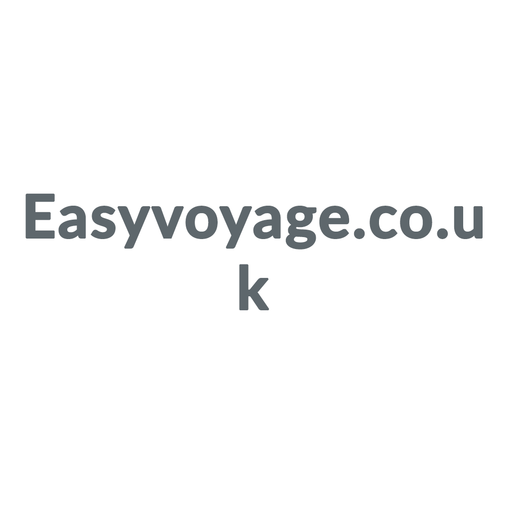 Easyvoyage.co.uk promo codes