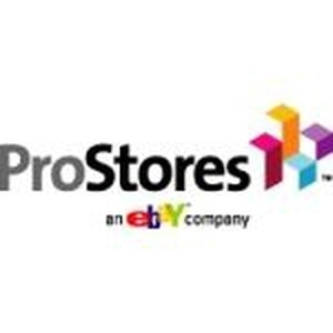 eBay ProStores coupon codes