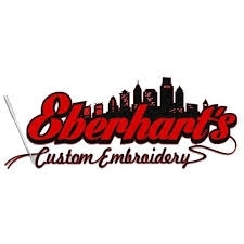 Eberhart's Custom Embroidery promo codes