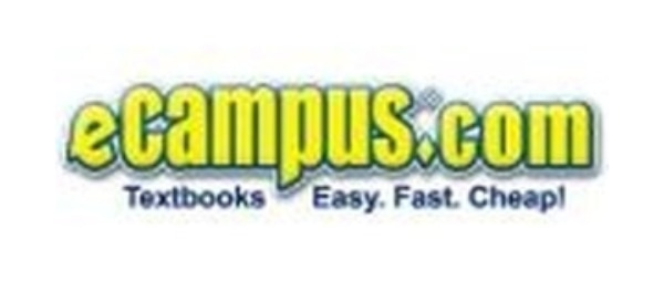 Coupons for ecampus books