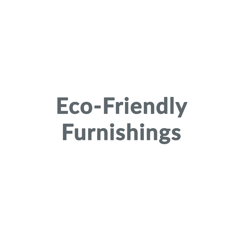 Eco-Friendly Furnishings promo codes